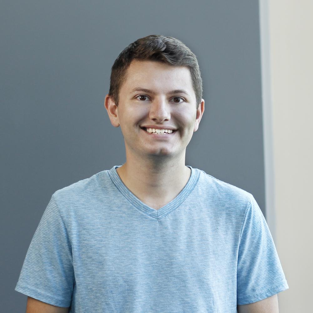 Garrett Ohler